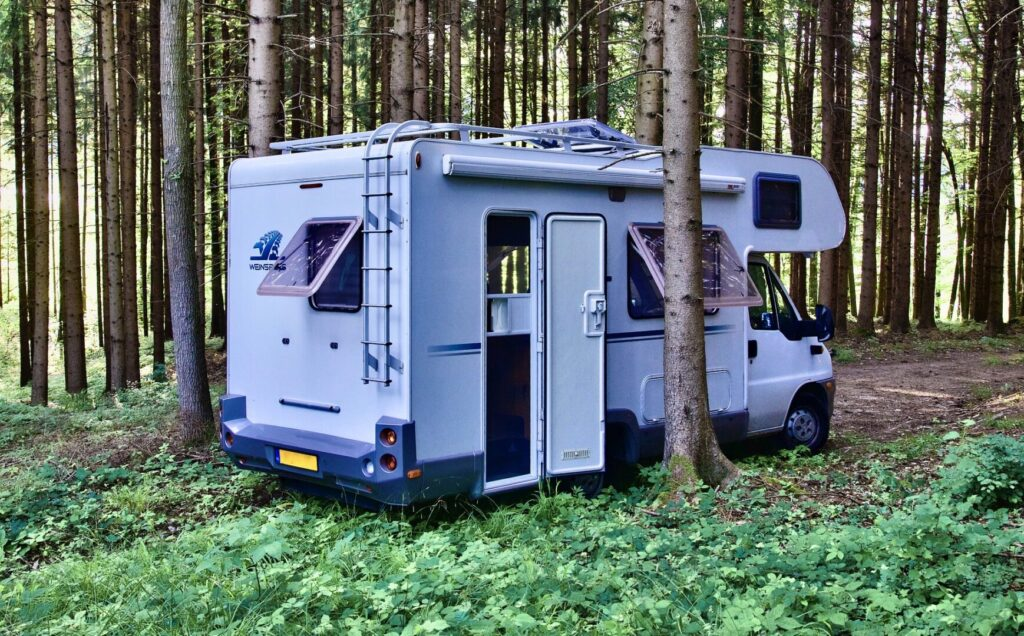 Class C in the woods