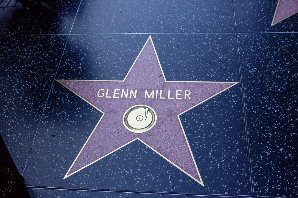 Glenn Miller was one of the most celebrated musicians of all time, and he was born in Clarinda, Iowa